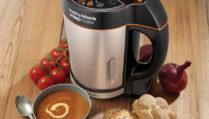 Win a Morphy Richards Soup Maker