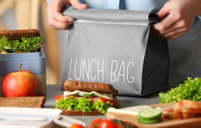 Tasty Lunch Box