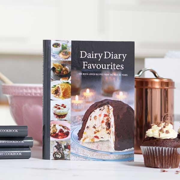 Dairy Diary Favourites