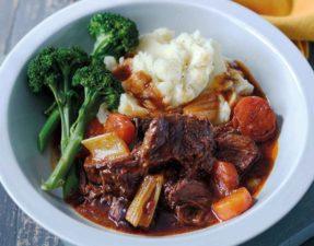 Slow Spiced Ox Stew
