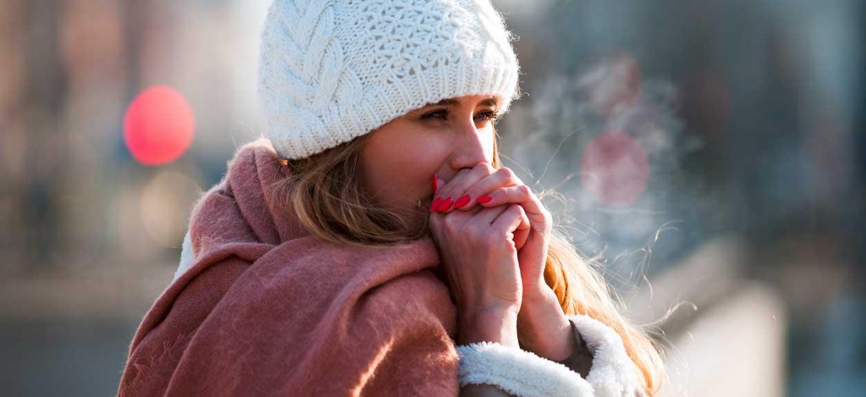 Winter warming soups