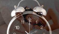 Clocks go forward tonight