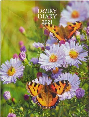 Dairy Diary 2021