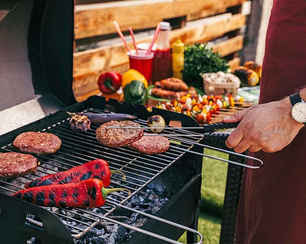 6 barbecue recipes