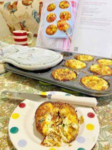 A Zest For Life cookbook recipe