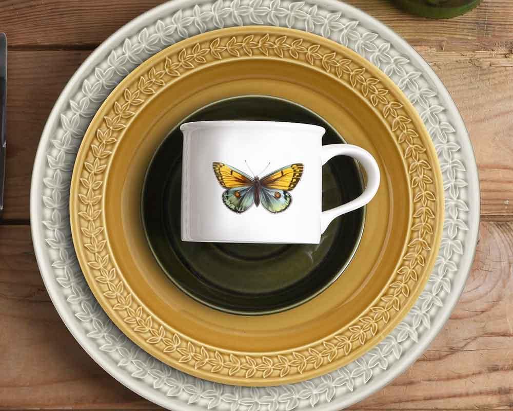 Win a collection of Portmeirion Botanic Garden Harmony tableware