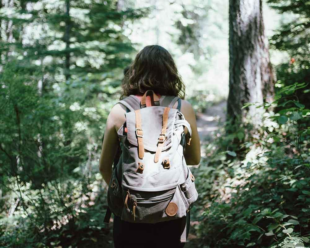 Hike for health