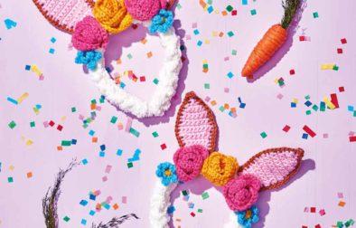 Easter Crochet Make