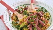Asian Steak & Cashew Stir-Fry