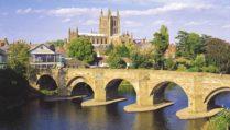 Regional British Food – Western England