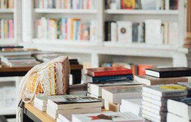 Bookshop Week