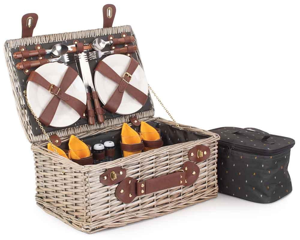 Win a picnic hamper