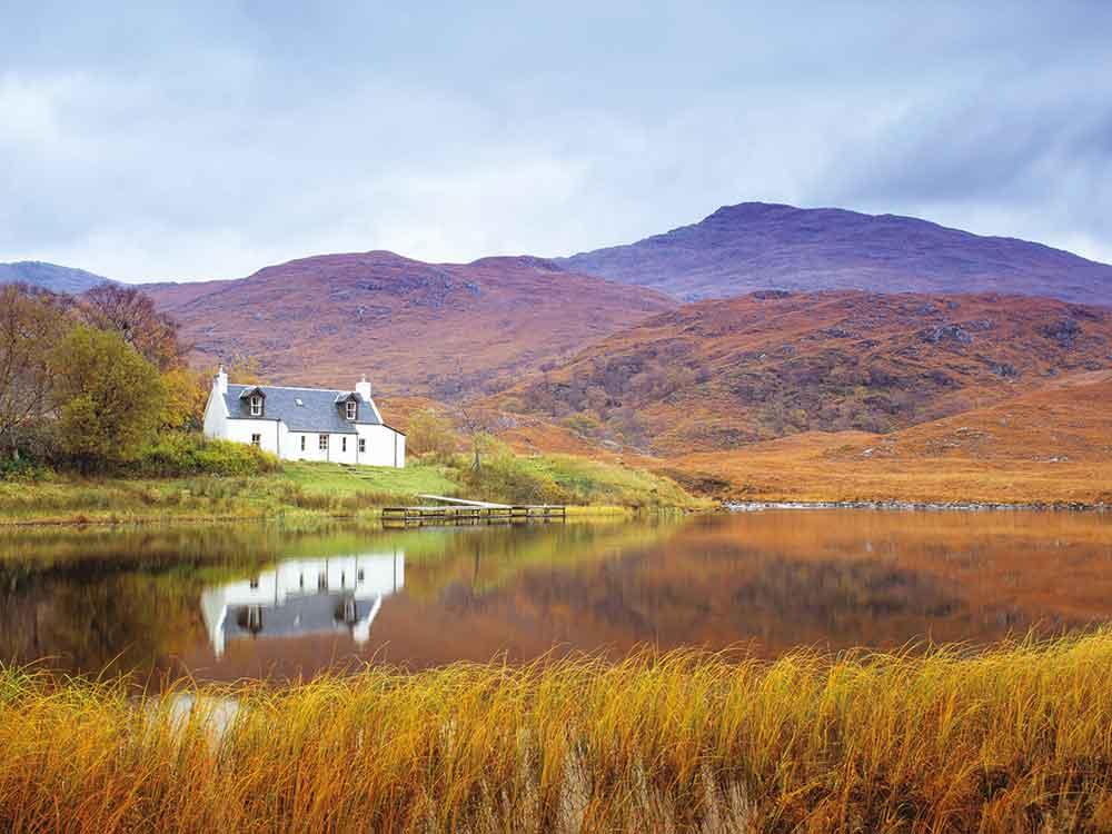 Scottish Regional Food Guide