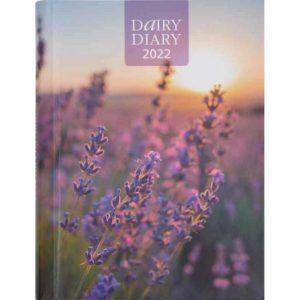 Dairy Diary 2022